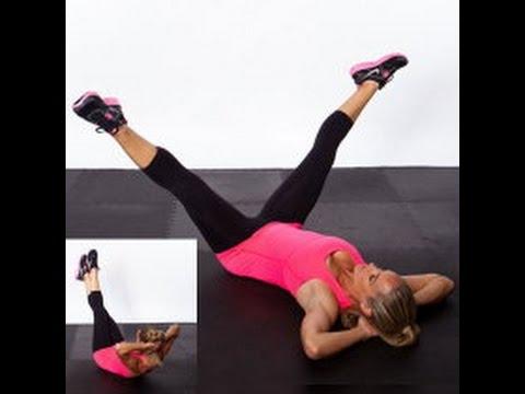 wie schnell kann man mit pilates abnehmen