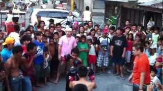 Bigtime bakbakan oct21 2012