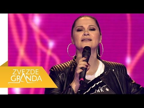 Jana - Pozajmljeno srce - ZG Specijal 25 - (TV Prva 19.03.2017.)
