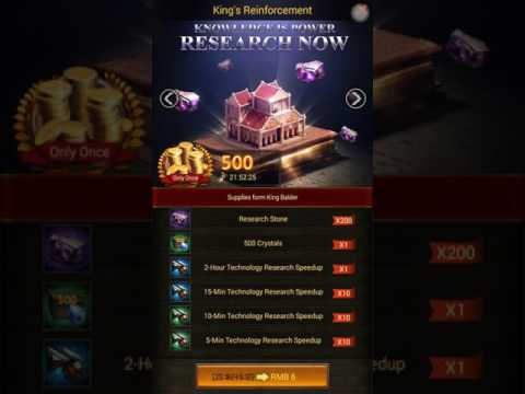 Clash Of Kings- COK- K1395- Check The Prices Cheating??? Yes Or No
