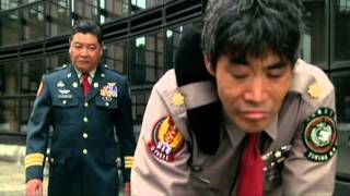 Godzilla Vs spacegodzilla Review Alexthehunted 2 Year Anniversary Part 4