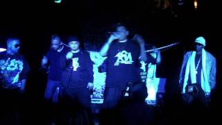 Kao$ & SK records We bout dat performance