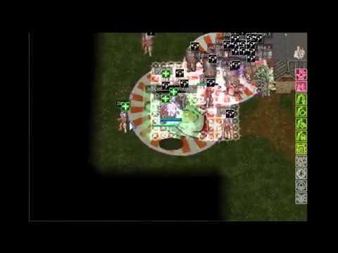 "SUBVERT GUILD @ FREELIFE RO "" ไบโอจ๋าาาา "" 11/08/2555"