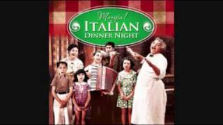 Mangia! Italian Dinner Night - When In Rome