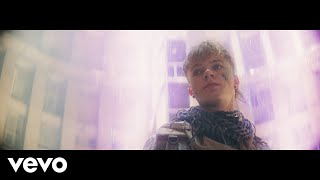 HRVY - NEVERMIND (Official Video)
