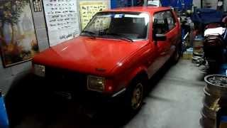 Un garage a tutta Simca e Talbot