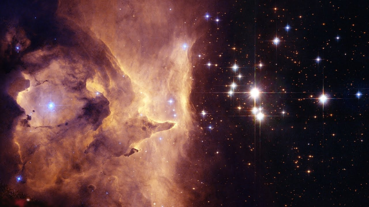 The very best of Hubble in 4K Ultra HD NASA ESA beautiful ...