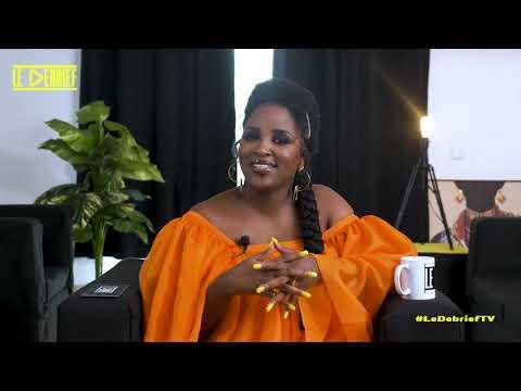 Nathalie K. vs Steve Fah, les Casseroles du Gabon, classement des pays corrompus.. Le Débrief, Ép. 5