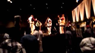 Darrell McFadden & the Disciples- Shackles