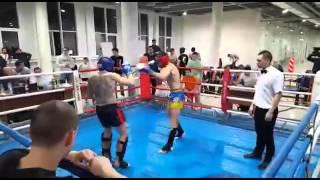 Гамеев Евгений versusfight