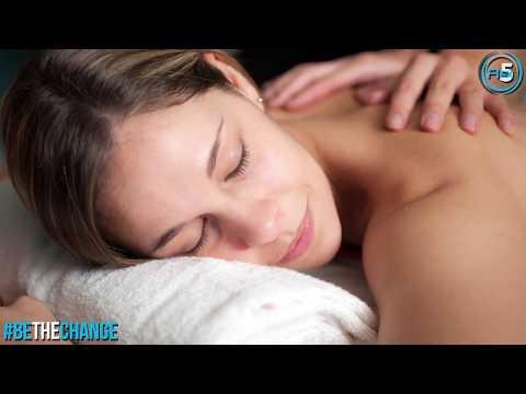 Kayla Walling - Massage Therapy at Flex5 Wellness Spa Uptown Charlotte