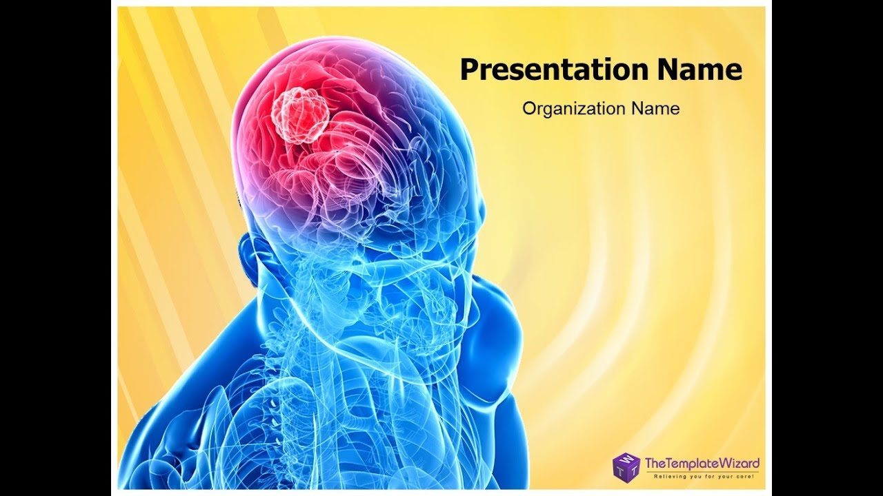 powerpoint presentation on cancer