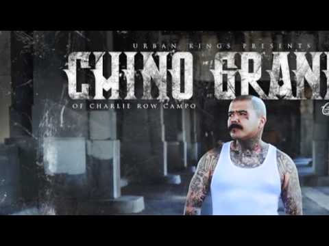 Chino Grande - My Ride - Featuring Cecy B & Lil Wreck - Taken From Trust Your Struggle