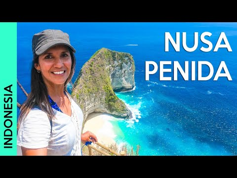 Nusa Penida - BALI, INDONESIA   You must see this 😍