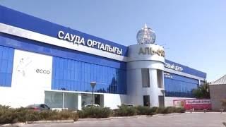 Меха из Пятигорска привезли в Шымкент(Высококачественные товары из меха вновь в Шымкенте. В ТЦ