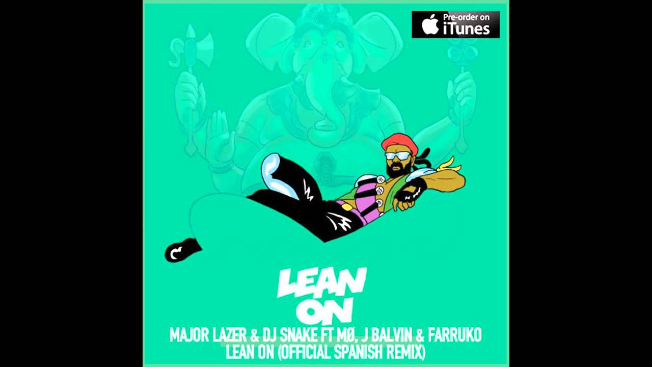 MO DJ, snake - Lean On - скачать бесплатно в mp3