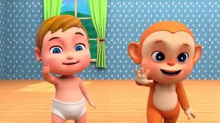 Развивающие мультфильмы для детей Детские песни   !!!!!!!!
