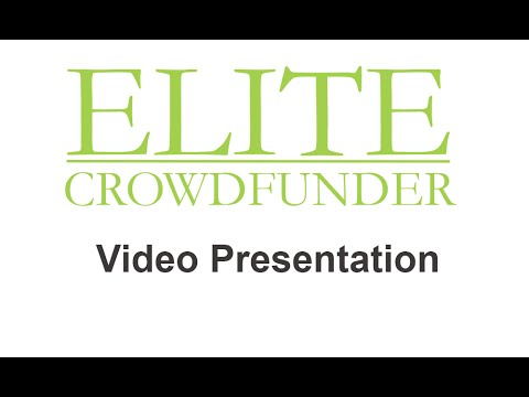 Elite Crowdfunder Equity Crowdfunding