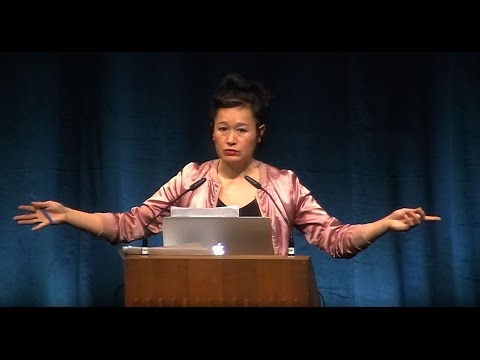 transmediale 2016 | Keynote Conversation: Anxious to Act