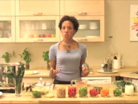 Serving Sizes for Fruits and Vegetables