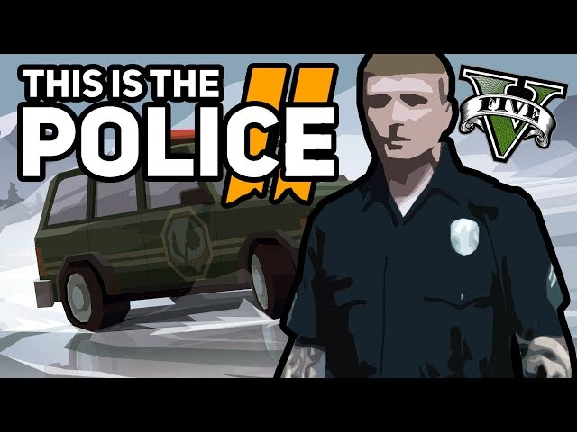 This is the Police 2 [GTA 5 RP]