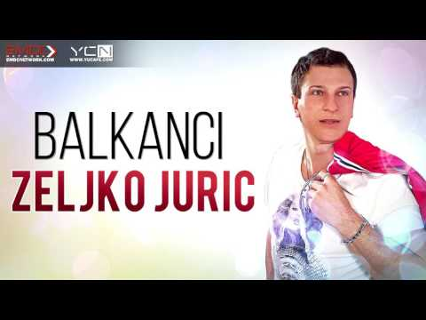 Zeljko Juric - 2016 - Balkanci