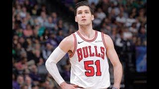 Ryan Arcidiacono Stays with Chicago! - NBA Free Agency 2019