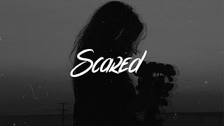 Jeremy Zucker - scared (Lyrics)