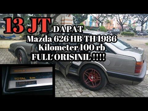Beli Mazda 626 Glx Hb 13 Jt Full Orisinil Km 100rb
