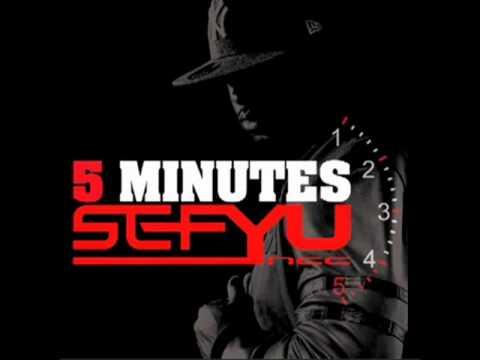 sefyu 5 minutes