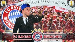 FIFA 18: Start Trainerkarriere FC BAYERN MÜNCHEN | Karrieremodus