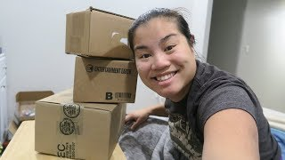 Random Funko Pop Unboxing + Update on Collecting - [FYE, Entertainment Earth]