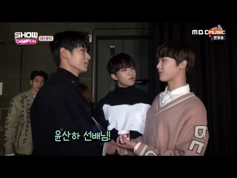 [ENG SUB] Fan Attack Behind KNK, Astro & Snuper Cut (SC #32)
