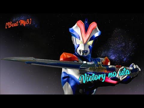 Ultraman victory - victory no uta