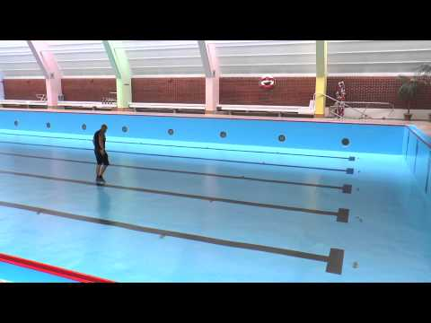 Svømmehals renovering - TV-Ishøj