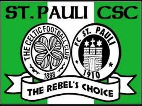 The Celtic & St.Pauli Song