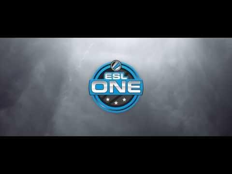 ESL One Frankfurt 2014 | Dota 2