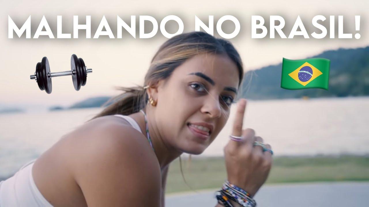 Download Sabina E Kyle Malhando No Acampamento Do Now United! (LEGENDADO PT-BR)