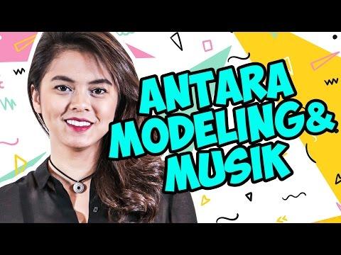 Rani Ramadhany : Lebih Suka Dikenal Jadi Model Atau Drummer ?