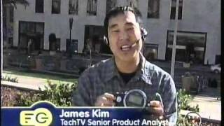 Tech TV - Fresh Gear - James Kim spotlights the Madplayer