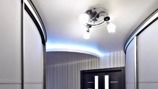 видео Выбор потолочной люстры, подбираем в различные помещения