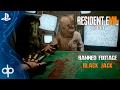 RESIDENT EVIL 7 DLC 21 Blackjack El Juego Psicópata Banned Footage Vol 2 Español Gameplay mp3