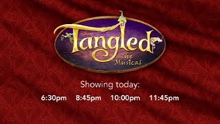Download Disney Cruise - Tangled - The Musical (2017) Mp3 and Videos