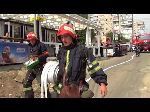 Черкаські рятувальники готуються зустрічати брацлавських хасидів