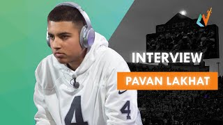 The Madden GOAT | NACL Interview w/ Pavan Lakhat