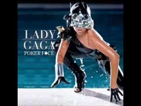 Lady Gaga  Poker Face Audio