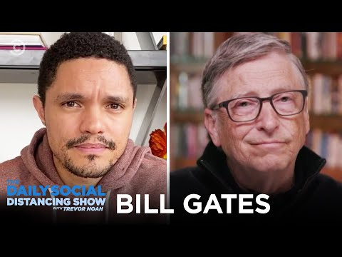 Bill Gates on The Daily Show: US could reopen this summer, 'but it ...