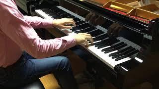 月の光 - ベルガマスク組曲(ドビュッシー)Debussy - Clair de Lune - Suite Bergamasque - pianomaedaful