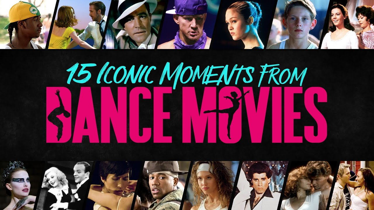 Download 15 Iconic Moments From Dance Movies | Fandango All Access