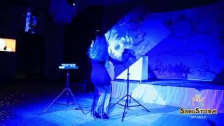Звёздное шоу, Танцующий Художник